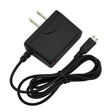 2FT Long AC Wall/Home Power Plug Adapter For Nintendo NES Mini Classic Edition