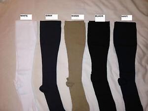COMPRESSION DRESS SOCKS  20-30mmHg  FIRM SUPPORT