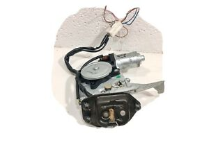 Nissan Quest Murano Infiniti QX56 FX35 Trunk Lock Latch Actuator Power Lock OEM