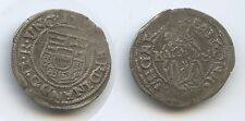 G14734 - RDR Österreich Ungarn Denar 1552 KB Kremnitz Ferdinand I.1526-1564
