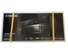 Yamaha AVENTAGE RX-A1080 7.2 Channel AV Receiver WiFi Amazon Alexa Bluetooth