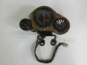 Cagiva PRIMA 50 Speedo/Clocks/Cluster
