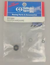 Thunder Tiger PD1869 Clutch Hardware, 21, For EB4 S3