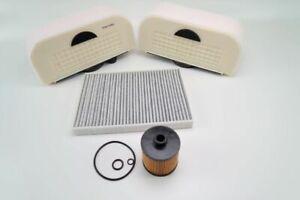 Bentley Bentayga engine oil air cabin filters TopEuro 1038