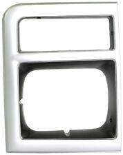 Head light Headlight Door Headlamp Bezel Driver Left Side for Chevy Suburban LH