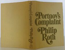 PHILIP ROTH Portnoy's Complaint SIGNED LIMITED EDITION