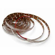 Ultra Thin 12V LED Tape Amber 10 Ft. Johnny Law Motors LEDTAP10YL custom muscle
