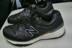 New Balance Control Series 1701 Golf Shoes - Black