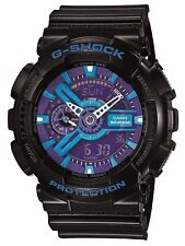 Casio G-SHOCK Hyper Colors GA-110HC-1AJF Men's Watch New in Box