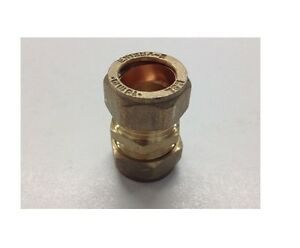 15MM X 16MM COMPRESSION STRAIGHT REDUCING COUPLING