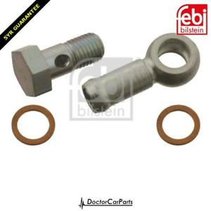 Thermostat Housing Bolt Kit FOR SALOON 80->93 200 230 2.0 2.3 Petrol W123 W124