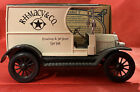 Ertl Diecast Collectible Vehicles - Ford Model T Panel Van- R.H.Macy&Co New York