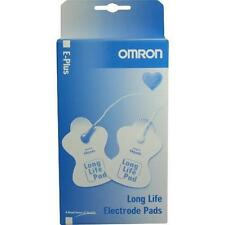 OMRON E4 Elektroden long life 2 St