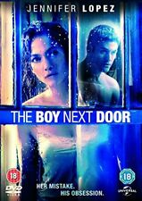 The Boy Next Door [DVD] [2014] - DVD  G4VG The Cheap Fast Free Post