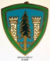 Brigata Alpina Cadore Esercito Italiano distintivo di reparto prod. anonimo 2938