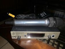 sennheiser ew300 g3 Wireless Microphone