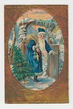 Glückwunsch-, Gruß- & Fest-Karten vor 1914 aus Schweden