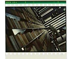 Interstellar 70mm IMAX Film Cell - The Tesseract (175)
