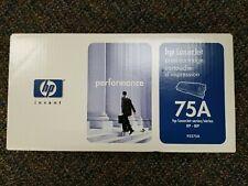 HP 75A printer Cartridge For LaserJet  IIP IIIP 92275A New