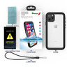 Water/Snow/Dust/Shockproof Full Protection Case Armor Cover F iPhone 11 Pro Max
