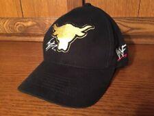 Vintage WWF THE ROCK Wrestling Boys Kids Adjustable Hat