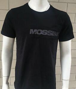 Mossimo Men Short Sleeve Crew Neck Classic Cotton Casual T-Shirt Tee Tops SZ S M