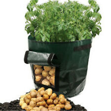 Supplies Plantpot Gallon Plant Bag Potato Grow Waterproof Vegetables Garden