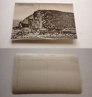 OLD POSTCARD OF ENGLAND c1900, VIEW OF ILFRACOMBE DEVON, THE CAPSTONE HILL