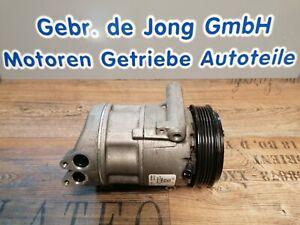 FIAT ABARTH 124 Spider Klimaanlage Klimakompressor Kompressor 52003263