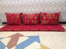 Chair floor oriental comfortable seating