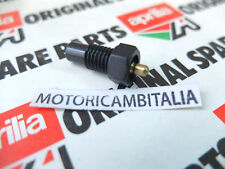 APRILIA RX 125 rs interruttore spia folle cambio marche switch neutral shaft