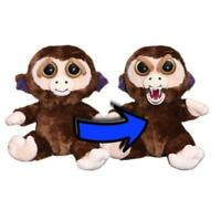Feisty Pets Grandmaster Funk Monkey Plush Figure NEW Toys Funny Gift Animals