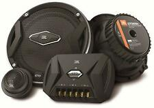 JBL GTO609C Premium 6.5-Inch Component Speaker System make more bass - Set of 2