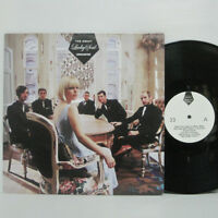 LUCKY SOUL - THE GREAT UNWANTED LP 2008 LTD NUMBERED VINYL CARDIGANS PIPETTES