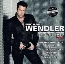"MICHAEL WENDLER ""BEST OF VOL.1 "" CD NEU"