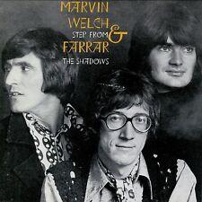 MARVIN WELCH & FARRAR  step from the shadows