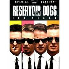 Reservoir Dogs (Two-Disc Special Edition) - Dvd - Very Good
