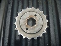OEM Front Sprocket Nut CounterShaft Upgrade Engine Transmission Chain Gear Bolt