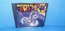 Ultimate DVD Demo (DVD, 1999) Unapix Miramar Version 1.3.2 Dead Tech B402