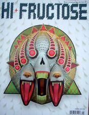 Hi-fructose The Contemporary Art Magazine Volume 40 2016
