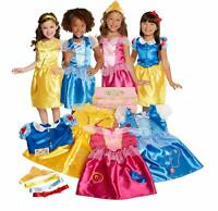Disney Princess Dress Up Trunk Deluxe 21-Piece [Exclusive]
