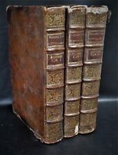 R. J. Pothier - Pandectae Justinianeae - 1782