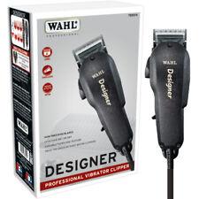 New Wahl Designer Clipper Black #8355-400