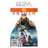 Anthem Key [Aktion PC Spiel] EA Origin Digital Download Code [DE] [EU] [US]