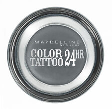 Maybelline Color Tattoo 24h Lidschatten Charcoal