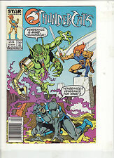 THUNDERCATS #10 VF/NM