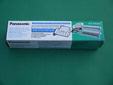 2 Faxrollen Panasonic KX-FA55A KX-FP 80 81 82 85 86 88 KX-FPC 91 95