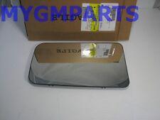 TOPKICK KODIAK C4500 C5500 UPPER MIRROR GLASS 2003-2009 NEW OEM GM  19120558