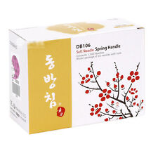 Dong Bang Disposable Acupuncture BLISTER PACKAGE Chinese Needles 1000pcs UK