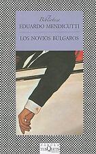 Los novios bulgaros Biblioteca en Fabula Spanish Edition